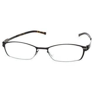 【受注生産】【ご予約(2018年10月以降)】ic!berlin(アイシーベルリン) メガネフレーム Heidelbeere(ハイデルベーレ) 義母と娘のブルースで綾瀬はるかさんが着用しているメガネ