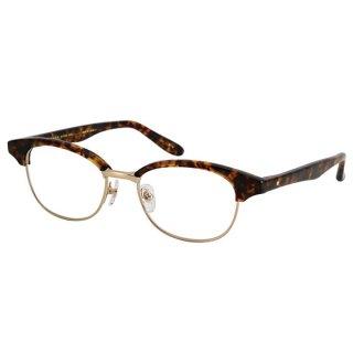 増永眼鏡(マスナガメガネ) メガネフレーム GMS-31R #13 DEMI(デミ) 人気のGMS-31がリニューアル