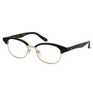 増永眼鏡(マスナガメガネ) メガネフレーム GMS-31R #39 BLACK(ブラック) 人気のGMS-31がリニューアル