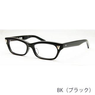 泰八郎謹製(タイハチロウキンセイ) メガネフレーム Premier �(プレミア1) Col.BK