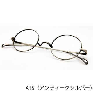 井戸多美男作(イドタミオサク) メガネフレーム T-461 Col.ATS