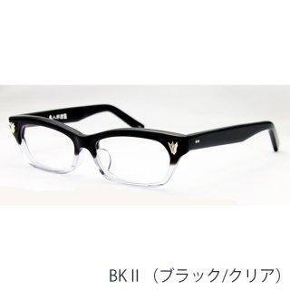 泰八郎謹製(タイハチロウキンセイ) メガネフレーム Premier �(プレミア1) Col.BK�