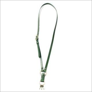 DIFFUSER (ディフューザー)  グラスホルダー(メガネチェーン) COMBINATION GLASS HOLDER SG1029F Green