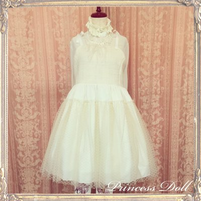 1076-1 Honey Dress(Honey)