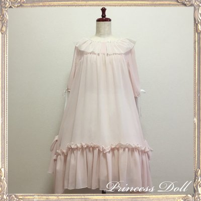 1078-2 Dream Dress (Pink)
