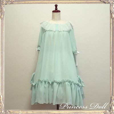1078-1 Dream Dress (Mint)