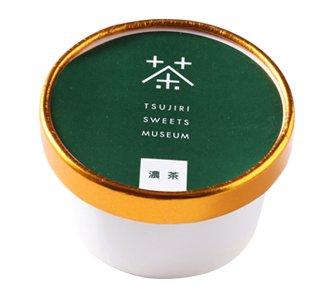 つじり 濃茶 アイス 【 福岡県 】【画像3】