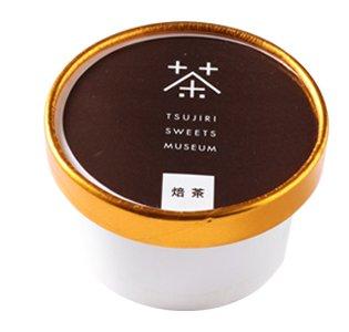 つじり焙茶アイス【画像3】