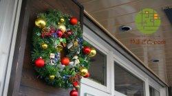 読み物 クリスマスツリーの飾りつけ!
