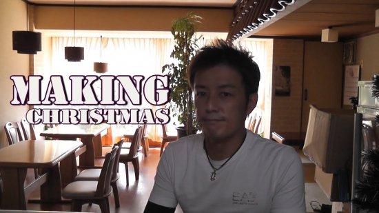 クリスマスツリーの作り方(making christmas tree) 【画像1】