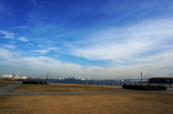 アイス発祥の地、横浜馬車道のアイスを食べて来た!【画像3】