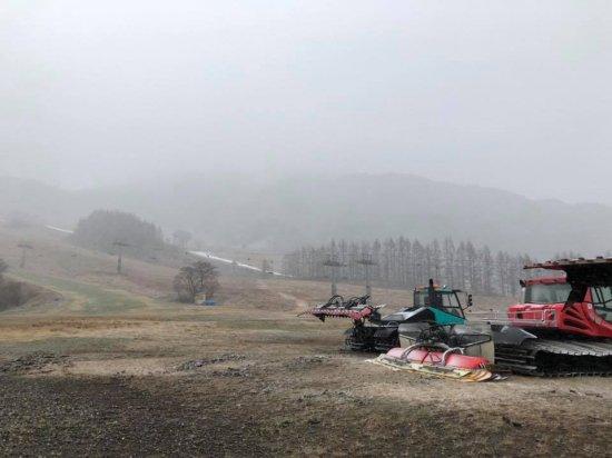 スキー場de冬アイス♪(ハチ高原スキー場オープン)【画像9】