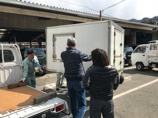 岡山県から醍醐桜のジェラートが初入荷!【画像12】