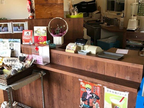 岡山県から醍醐桜のジェラートが初入荷!【画像17】