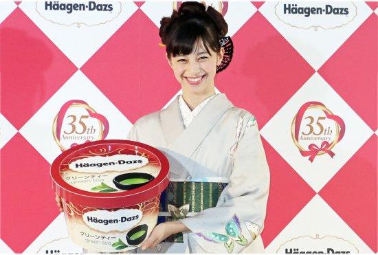 日本発の抹茶は世界で人気フレーバー【画像2】