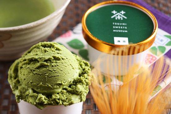 日本発の抹茶は世界で人気フレーバー【画像12】