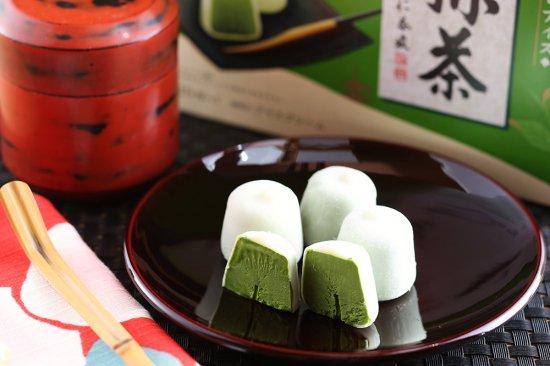 日本発の抹茶は世界で人気フレーバー【画像14】