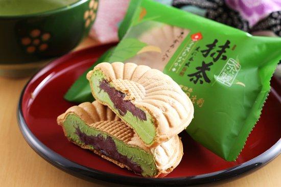 日本発の抹茶は世界で人気フレーバー【画像15】