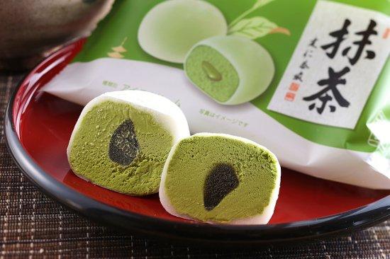 日本発の抹茶は世界で人気フレーバー【画像16】