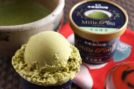 日本発の抹茶は世界で人気フレーバー【画像18】