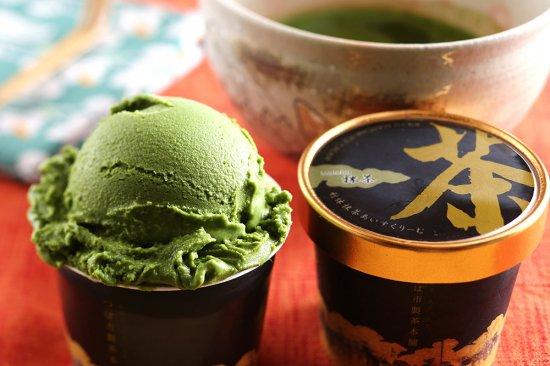 日本発の抹茶は世界で人気フレーバー【画像22】
