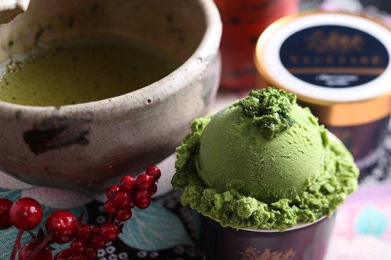 日本発の抹茶は世界で人気フレーバー【画像8】