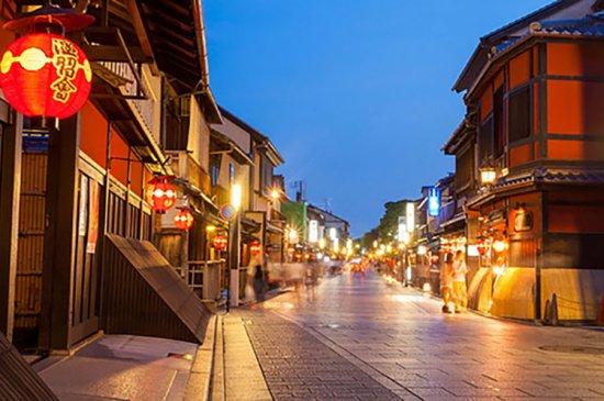 ご当地アイスの仕入れで京都へ ( 祇園辻利)【画像3】