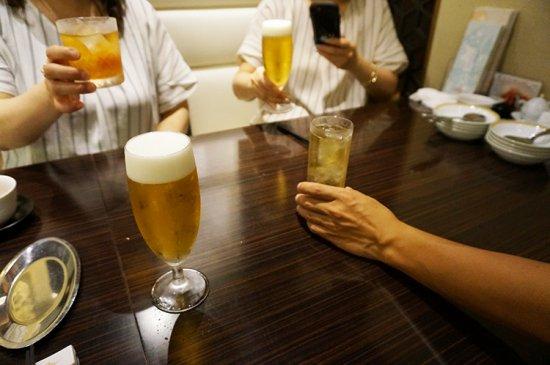 名古屋で「徳次郎かき氷」と「ピエルマルコリーニパフェ」へ【画像14】