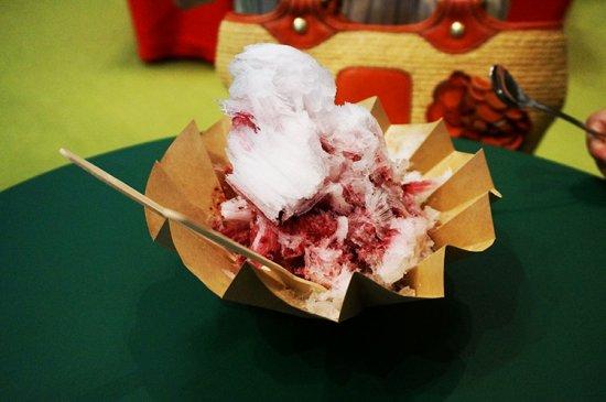 名古屋で「徳次郎かき氷」と「ピエルマルコリーニパフェ」へ【画像18】