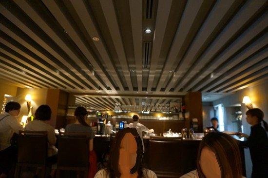 名古屋で「徳次郎かき氷」と「ピエルマルコリーニパフェ」へ【画像22】