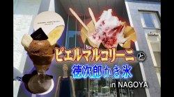 こだわりの逸品 (アイス専用スプーン) 名古屋スイーツの旅!