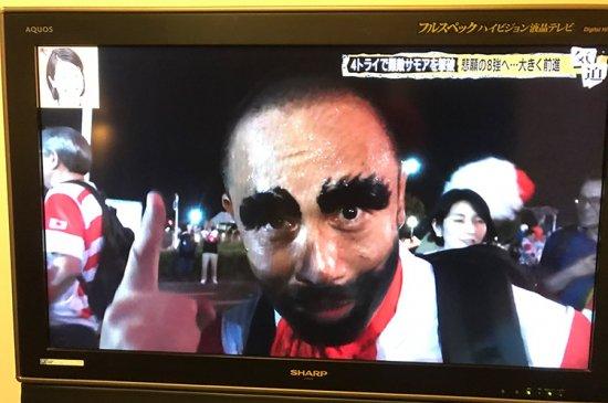 アイス屋が「日本ラグビーの歴史的勝利」を通じて感じたこと。【画像9】