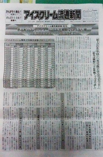 アイスクリーム販売最前線2019( アイスクリーム流通新聞 より)【画像6】
