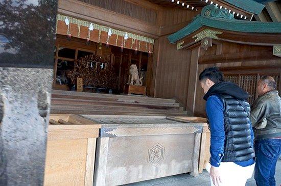 【旅】出雲大社と神門通りを楽しむ【画像8】