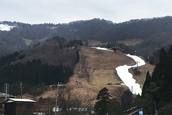 兵庫北部のリアルスキー場情報(12月19日)【画像5】