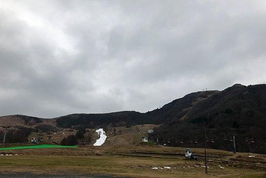 兵庫北部のリアルスキー場情報(12月19日)【画像7】
