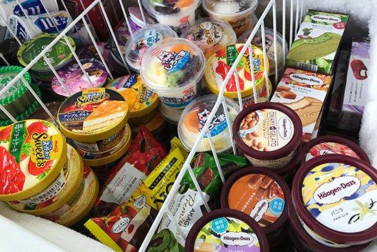 アイスクリームをど〜んと半額!【画像5】