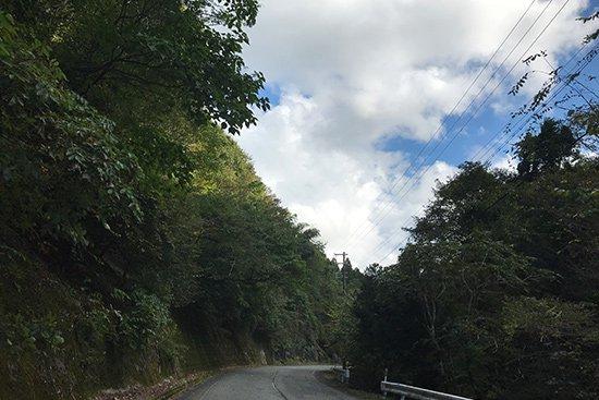 滝百選 猿尾滝で「天使の虹」発見!【画像12】