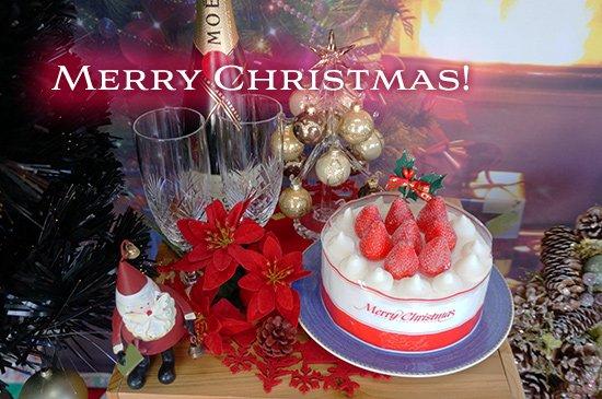 クリスマス装飾完成!