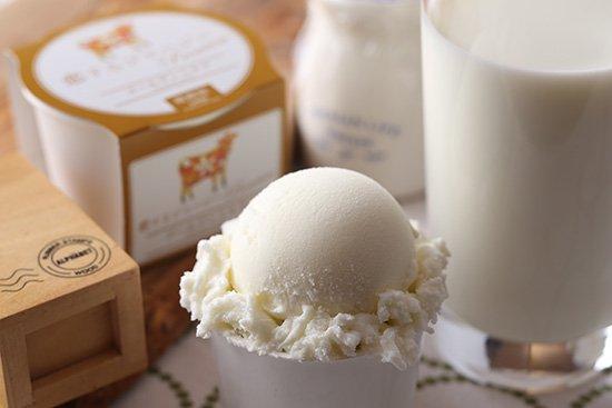 全国の牧場 バニラアイスクリーム セット (6個セット)【画像3】