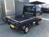 デモカー・保管倉庫 S500P/S510P ハイゼットジャンボ ステンレスヘアライン使用