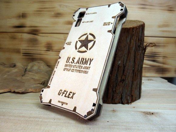 Xperia XZs ウッドケース バンパー  耐衝撃 タフケース  ミリタリー ハンドメイド  木製 木のケース  USアー…