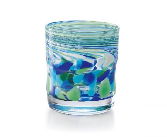 History Mix Glass・海