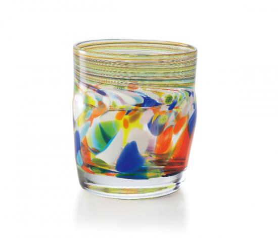 History Mix Glass・虹
