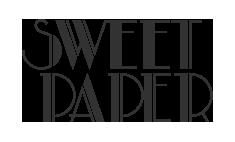 かわいい輸入ラッピングペーパーのお店 Sweet Paper スイートペーパー