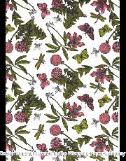 202 Enviro Botanical 50cm巾