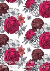 218 Eco Flower Bomb 50cm巾