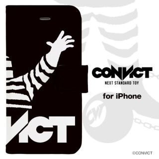 CONVICT����Ģ��iPhone������