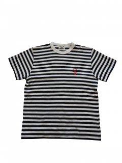 CONVICT ボーダーTシャツ ver.2