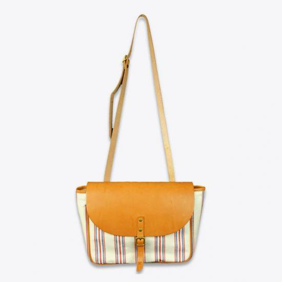 BILLYKIRK SHOULDER BAG